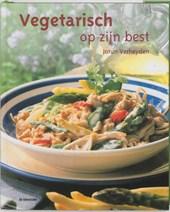 Vegetarisch op zijn best
