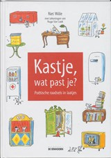 Kastje, wat past je? | R. Wille |