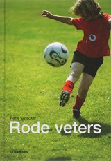 Rode veters | H. Vanacker |