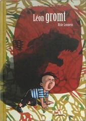 Léon gromt