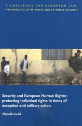 Security and European Human Rights | E. Guild |