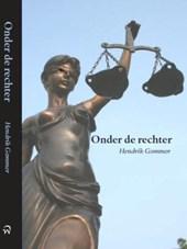 Onder de rechter