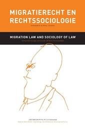Migratierecht en Rechtssociologie, gebundeld in Kees' studies