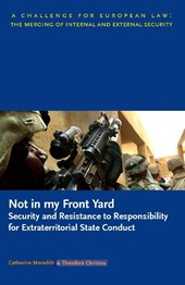 Not in my Front Yard: Security and Resistance to Responsibility for Extraterritorial State Conduct