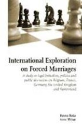 International Exploration on Forced Marriages