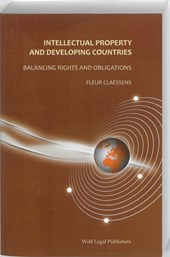 Intellectual Property and Developing Countries: Balancing Rights and Obligations