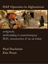 ISAF Operaties in Afghanistan