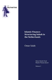 Islamic finance: Structuring sukuk in the Netherlands | Omar Salah |