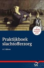 Praktijkboek  slachtofferzorg