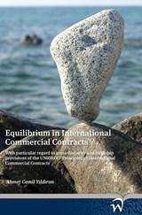 Equilibrium in International Commercial Contracts | Ahmet Cemil Yildirim |