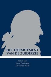 Het departement van de Zuiderzee