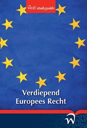 Wolf Study Guide Verdiepend europees recht