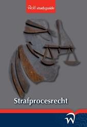 Strafprocesrecht