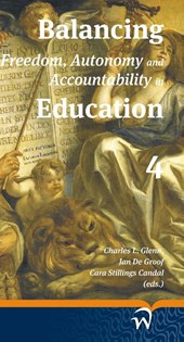 Balancing freedom, autonomy and accountability in education volume |  |