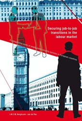 Securing job-to-job transitions in the labour market