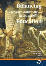 Balancing freedom, autonomy and accountability in education |  |