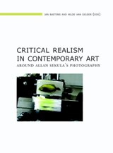 Critical realism in contemporary art | Jan Baetens ; Wouter Davidts ; Liesbeth Decan ; Maria Giulia Dondero |
