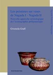 Les peintures sur vases de Nagada I - Nagada II