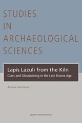 Lapis Lazuli from the Kiln | Andrew Shortland |