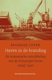 Haven in de branding