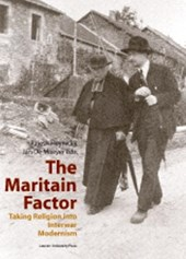 The Maritain Factor