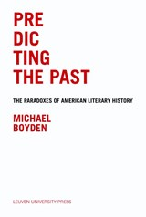 Predicting the Past | Michael Boyden |