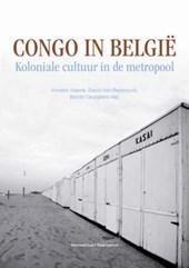 Congo in Belgie