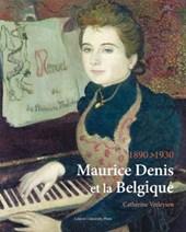 Maurice Denis et la Belgique, 1890-1930