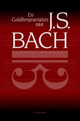 De Goldbergvariaties van J.S. Bach | Ignace Bossuyt |