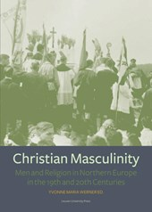 KADOC studies on religion, culture and society Christian Masculinity