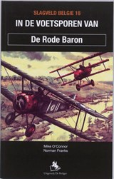 In de voetsporen van de Rode baron | M. O'connor ; M. Corum |