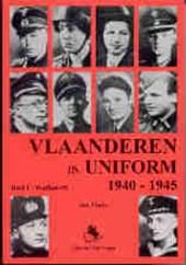 Vlaanderen in uniform 1940-1945 1 Waffen -SS