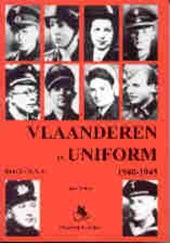 Vlaanderen in uniform 1940-1945 2 V.N.V. | J. Vincx |