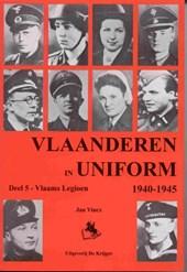 Vlaanderen in uniform 1940-1945 5 Vlaams legioen