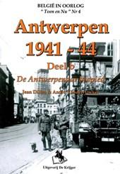 B De Antwerpenaar bespied