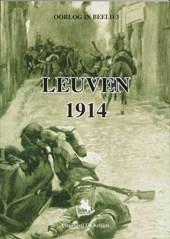 Oorlog in Beeld special Leuven