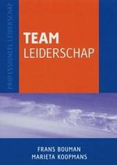 Teamleiderschap
