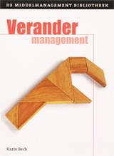 Verandermanagement | Karin Bech |