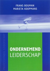 Ondernemend leiderschap