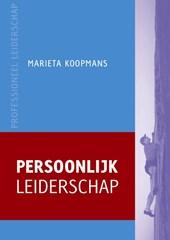Persoonlijk leiderschap