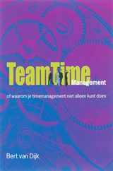 Team TimeManagement | Bert van Dijk |