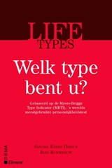 LIFETypes | Sandra Krebs Hirsh ; Sandra Krebs Hirsh ; Jean Kummerow |