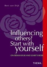 Influencing others? Start with yourself | Bert van Dijk ; Elan Languages |