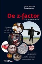 De Z-factor