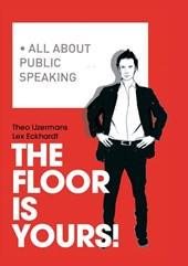 The floor is yours!