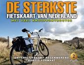 De sterkste fietskaart van Nederland 2 Midden- en Zuid-Nederland