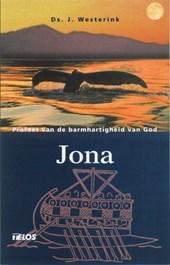 De Bijbel open Jona