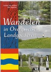 Wandelen in Overijsselse Landgoederen