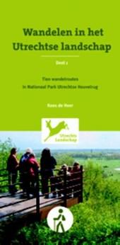 1 Tien wandelroutes in Nationaal Park Utrechtse Heuvelrug