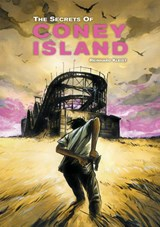 The secrets of Coney Island | Reinhard Kleist |